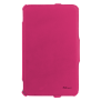 Stile Folio Case for Galaxy Tab3 Lite - pink-Front