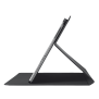 """Aeroo Folio Stand for 10"""" tablets - black-Side"""