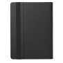 """Primo Folio Case with Stand for 10"""" tablets - black-Back"""