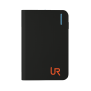 PowerBank 8800 Portable Charger - black-Side