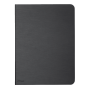 """Aeroo Ultrathin Folio Stand for 10"""" Samsung tablets - black-Front"""