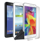 """Screen Protector 2-pack for 7"""" Samsung tablets-Visual"""