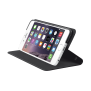 Aeroo Ultrathin Cover stand for iPhone 6 Plus - black-Visual