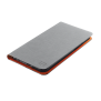 Aeroo Ultrathin Cover stand for iPhone 6 Plus - grey-Visual
