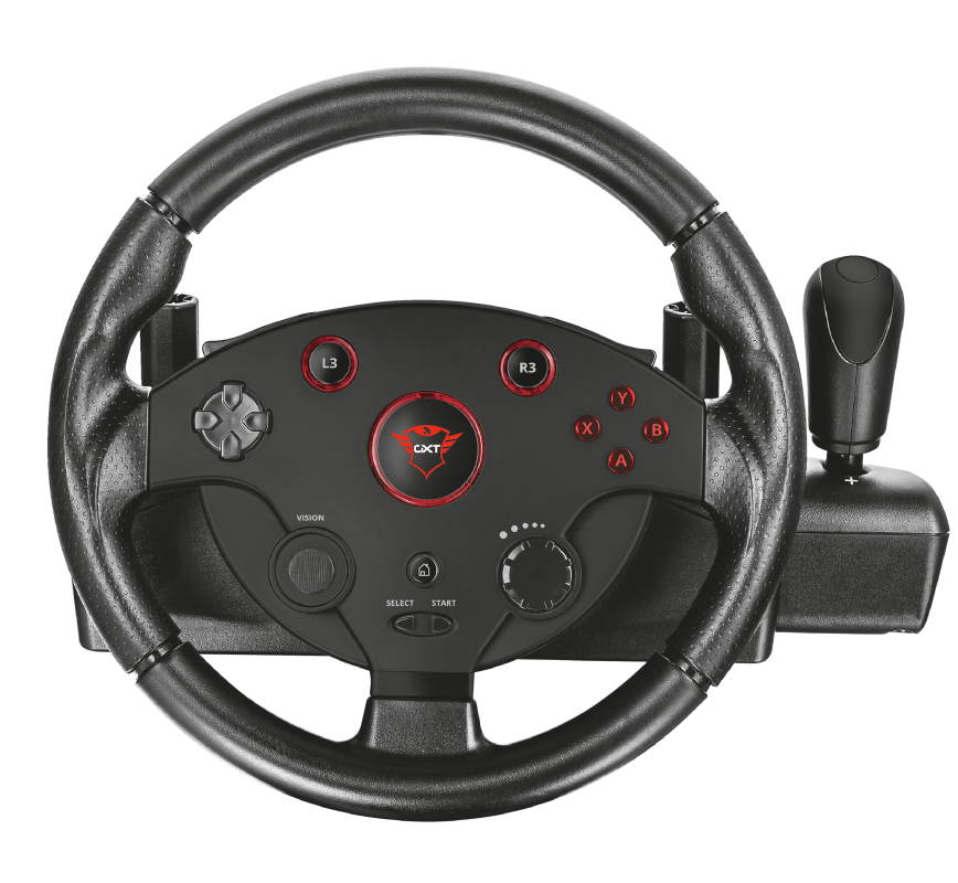 GXT 288  Taivo Racing Wheel-Front
