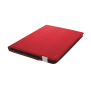 """Primo Folio Case with Stand for 10"""" tablets - red-Visual"""