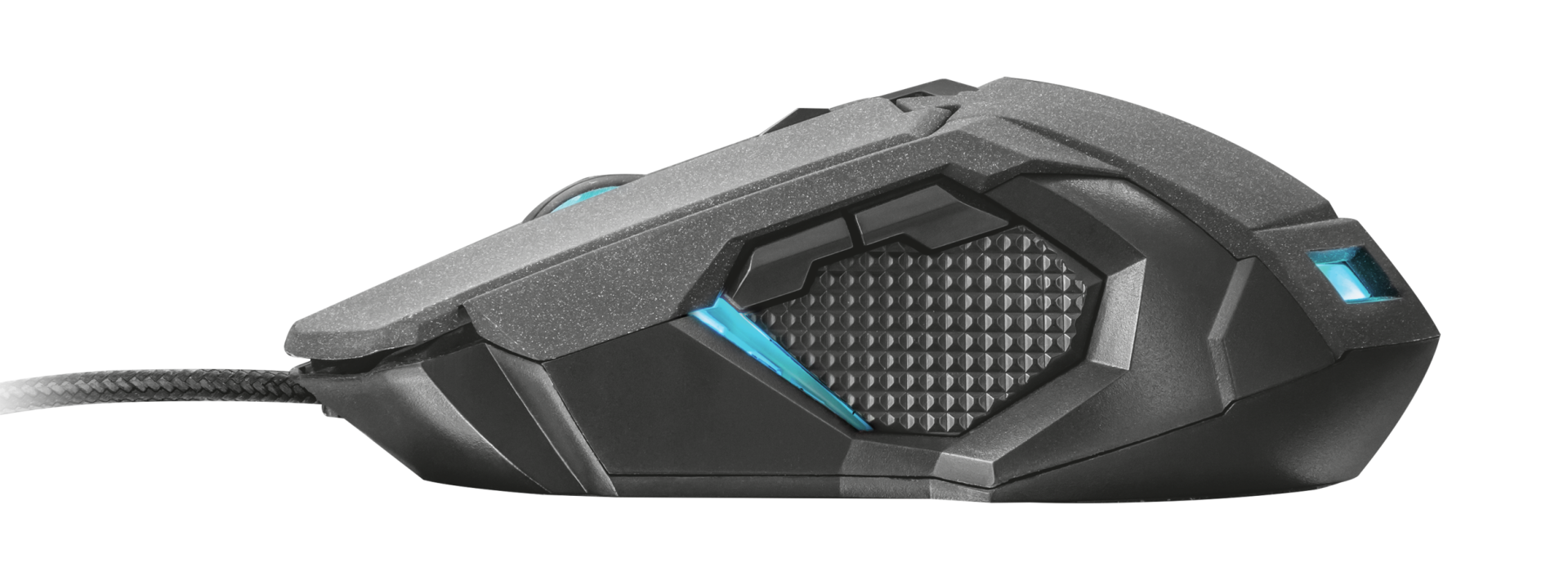 GXT 158 Orna Laser Gaming Mouse-Side