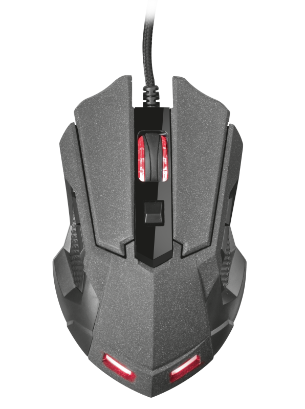 GXT 158 Orna Laser Gaming Mouse-Top