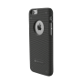 Endura Grip & Protection case for iPhone 6 - black-Visual