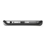 Endura Grip & Protection case for iPhone 6 - silver-Bottom