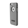 Endura Grip & Protection case for iPhone 6 - silver-Visual