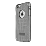 Endura Grip & Protection case for iPhone 6 Plus - silver-Visual