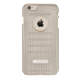 Endura Grip & Protection case for iPhone 6 Plus - gold-Back