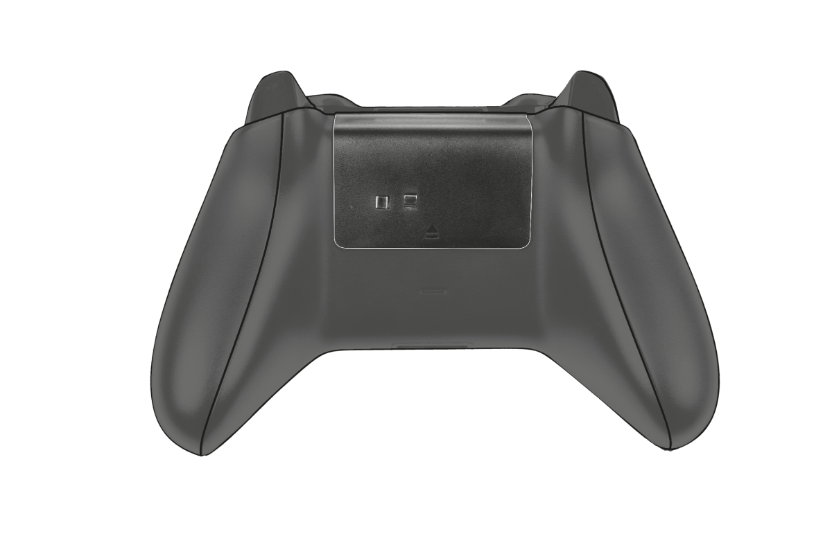 GXT 247 Duo Charging Dock for Xbox One-Bottom