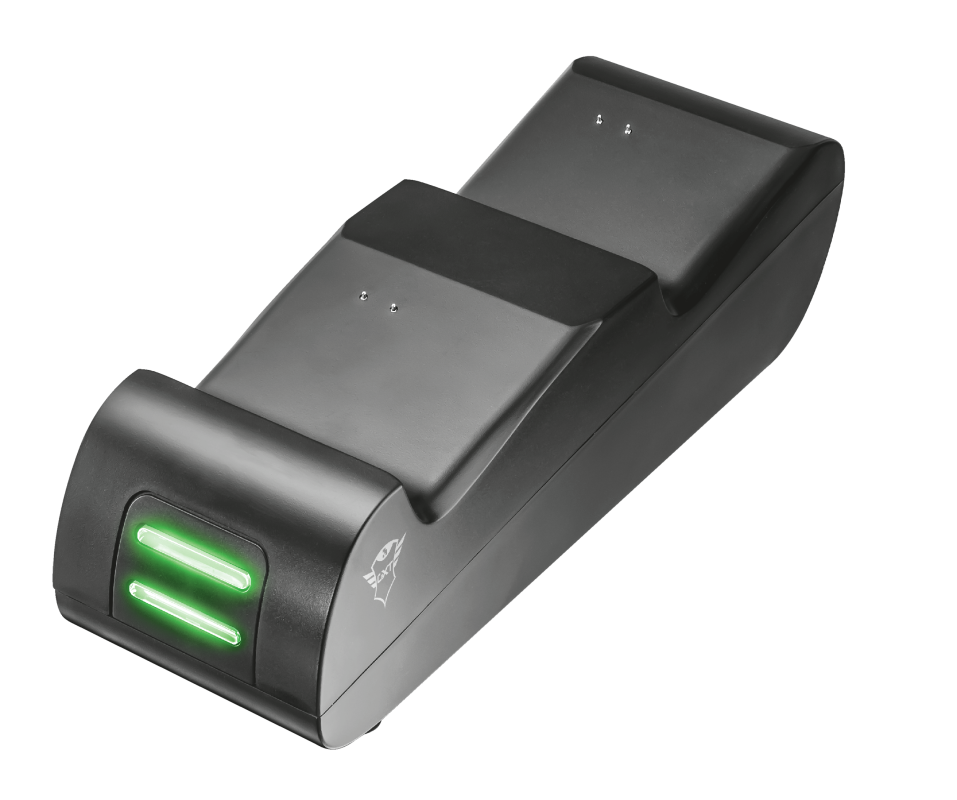 GXT 247 Duo Charging Dock for Xbox One-Visual
