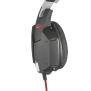 GXT 322 Carus Gaming Headset - black-Extra