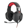 GXT 322 Carus Gaming Headset - black-Visual