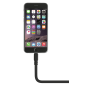 Lightning Cable 3m - black-Extra