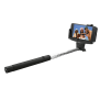 Wireless Selfie Stick with Bluetooth for Android-Visual