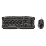GXT 282 Keyboard & Mouse Gaming Combo Box-Top