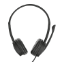 Mauro Headset-Front