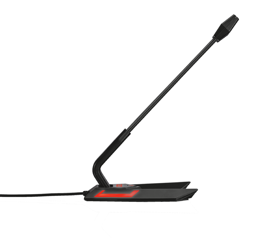 GXT 210 Scorp USB Microphone-Side