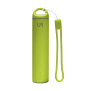 Stilo PowerStick Portable Charger 2600 - lime green-Top