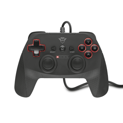 GXT 540 Yula Wired Gamepad-Top