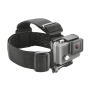 Head Strap for action cameras-Visual