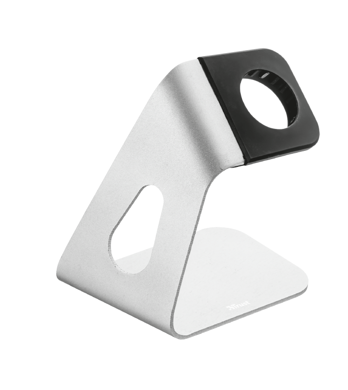 Aluminium Charging Stand for Apple Watch-Visual