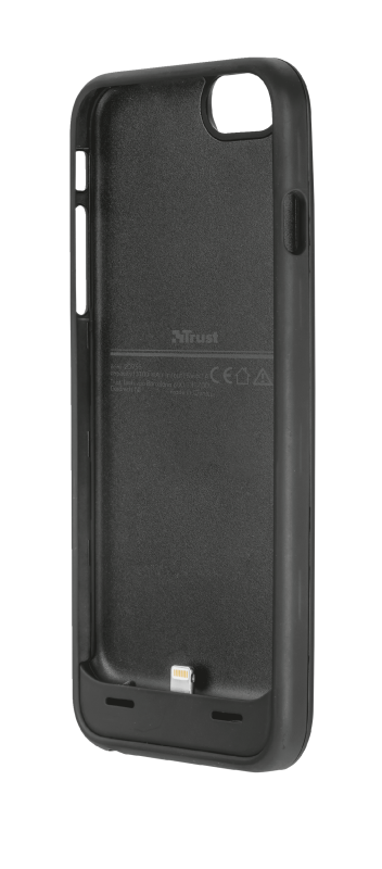 Batta Battery Case for iPhone 6 / 6S-Visual