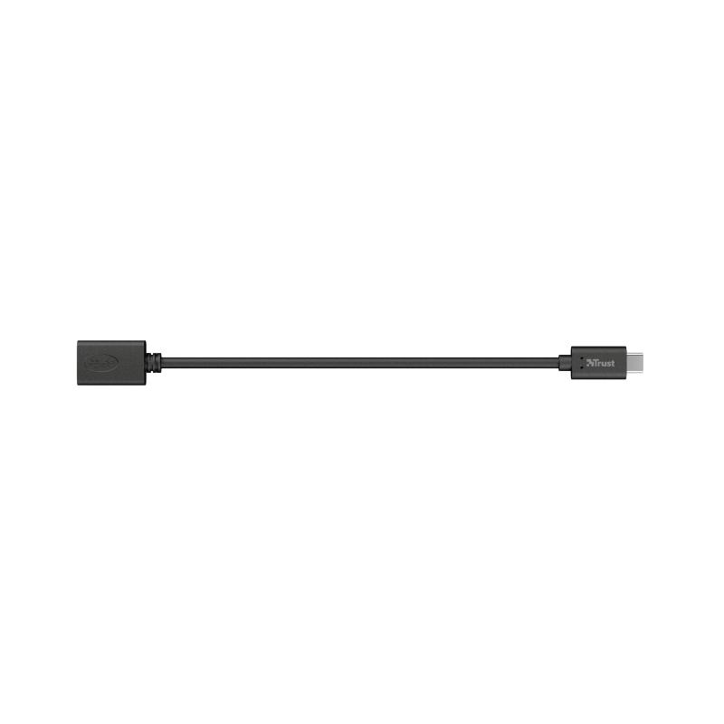 Calyx USB-C to USB-A Adapter Cable-Top