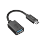 Calyx USB-C to USB-A Adapter Cable-Visual