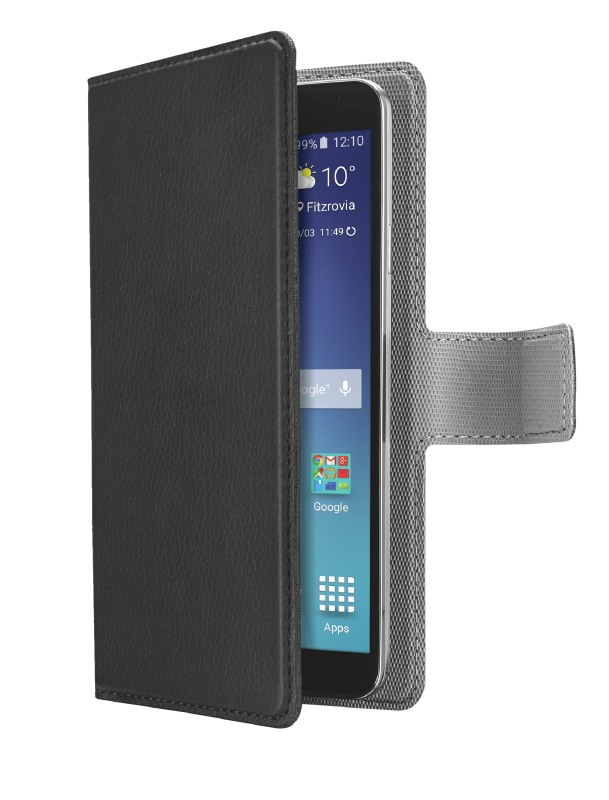 """Verso Universal Wallet Case for smartphones up to 4.7""""-Visual"""