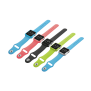 Slim Case 5-pack for Apple Watch 38mm-Visual