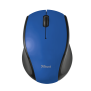 Oni Micro Wireless Mouse - blue-Top