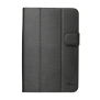 """Aexxo Universal Folio Case for 9.7"""" tablets - black-Front"""