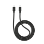 USB3.1 USB-C to C Cable 5Gbps PD2.0 1m-Visual