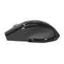 Evo Compact Wireless Optical Mouse-Side