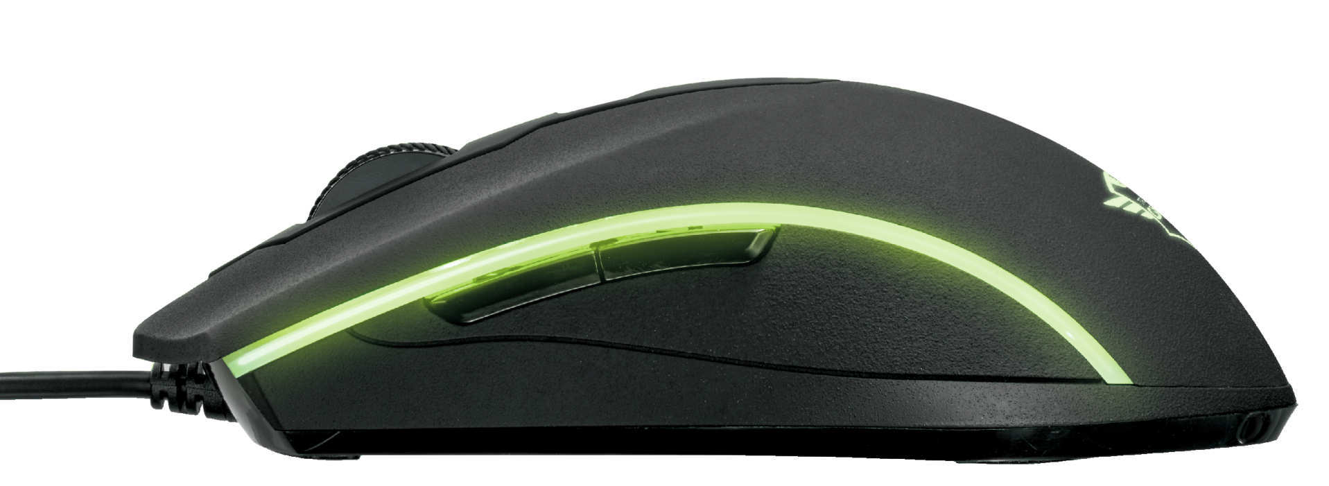 GXT 177 Rivan RGB Gaming Mouse-Side