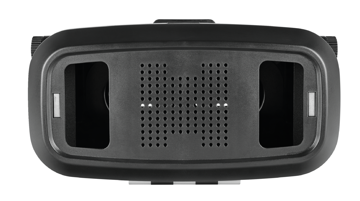 GXT 720 Virtual Reality Glasses-Front