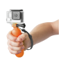 Floating Hand Grip for action cameras-Extra