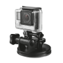 XL Suction Cup Mount for action cameras-Visual