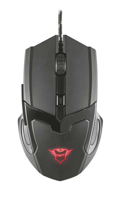 GXT 784 2-in-1 Gaming Set with Headset & Mouse-Top