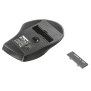 Maxtrack Bluetooth Mouse-Bottom