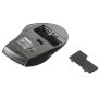MaxTrack Bluetooth Compact Mouse-Bottom