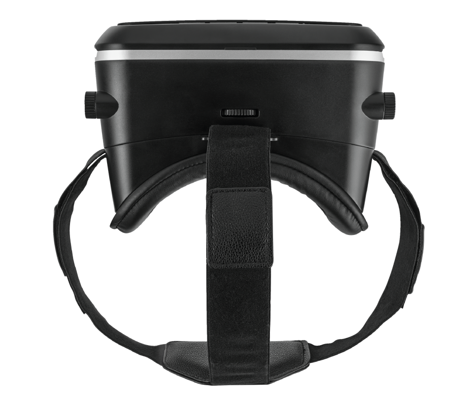 Exos Plus Virtual Reality Glasses for smartphone-Top