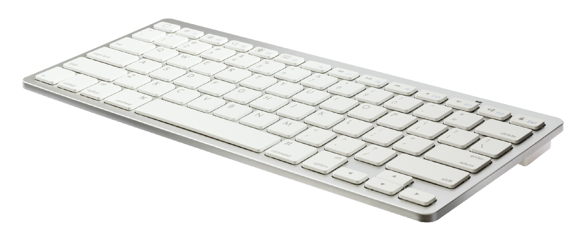 Wireless Bluetooth Keyboard for PC, laptop, tablet & phone-Visual