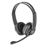 Zaia Headset for PC and laptop-Visual