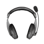 Quasar Headset for PC and laptop-Front